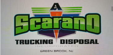 A. Scarano Inc. Trucking&Disposal