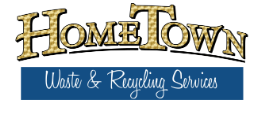 Hometown Waste & Recycling Services Inc.