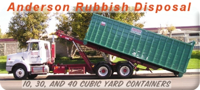 Anderson Rubbish Disposal