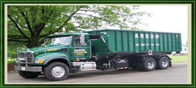 Arrow Container Services LLC