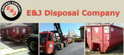 E & J Disposal Company
