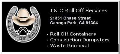 J & C Roll Off Services