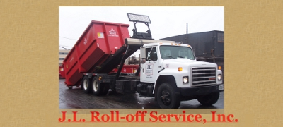 J.L. Roll-off Service, Inc.
