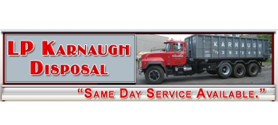 LP Karnaugh Disposal LLC