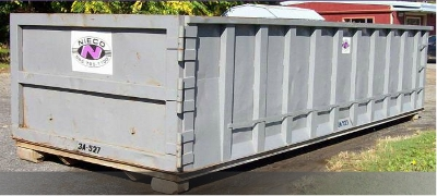 Poughkeepsie Dumpster Rental Nieco Corp Offers Dumpster