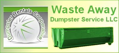 Huntsville Junk Removal Waste Away Dumpster Service Llc Offers Junk