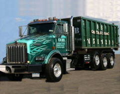 Dumpster Rentals Depot Cost To Cost Dumpster Rentals