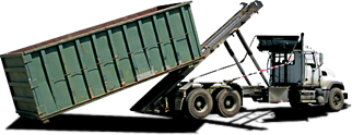 Garbage Bin Rental & Roll Off Dumpster Rentals