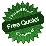 Dumpster Rentals Free Quote