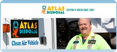 Atlas Disposal Industries – Disposal bins, minibins & garbage dumpsters rental