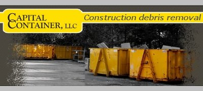 Capital Container – Disposal bins, minibins & garbage dumpsters rental