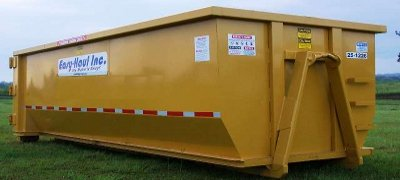 Baldwin County Dumpster Rentals Roll Off Container