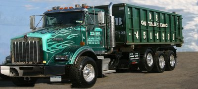 Brooklyn Dumpster Rentals Roll Off Container Services