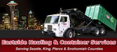 Eastside Hauling & Container Services. – Disposal bins, minibins & garbage dumpsters rental