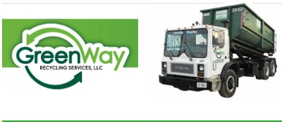 Greenway Recycling Services Llc Dumpsters Roll Off Bin Als Waste Management