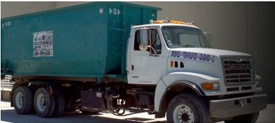 Boerne Dumpster Rentals Roll Off Container Services