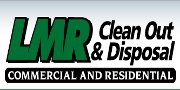 LMR Disposal – member of Dumpster Rentals Cooperative.